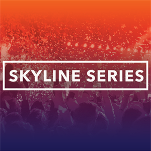 James Arthur (Skyline Series) + Special Guests