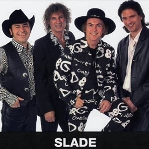 Slade - The Rockin' Home For Christmas Tour