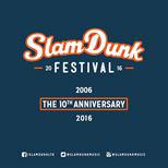 Slam Dunk Festival 2016 - North