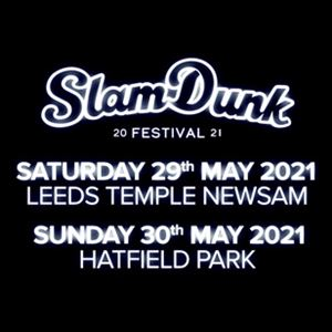 Slam Dunk Festival 2021 - South