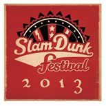 Slam Dunk Festival South
