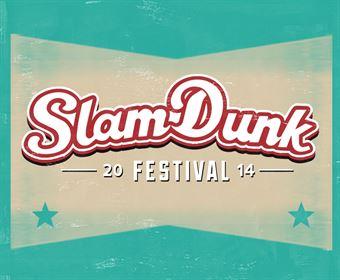 Slam Dunk - Midlands