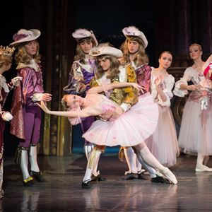 Sleeping Beauty - Ballet