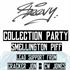 SLEEVY COLLECTION PARTY