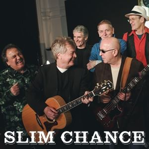 Slim Chance at The Water Rats