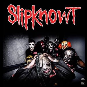 SLIPKNOWT /11th HOUR AT THE STATION