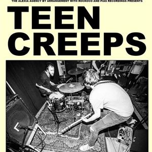 Slippy H Presents: TEEN CREEPS @ The Hope and Ruin