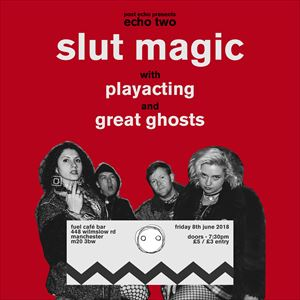 Slut Magic