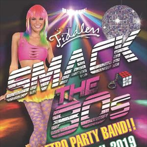 SMACK THE 80'S