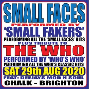 Small Fakers + Who's Who