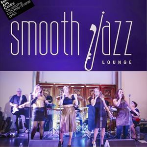 Smooth Jazz Lounge presents Bad Girls Groove