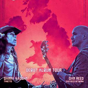 Dan Reed & Danny Vaughn - Snake Oil & Harmony