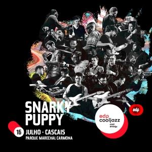 Snarky Puppy-Jacob Collier