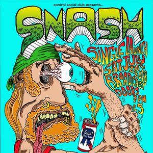 Snash (Single Launch)