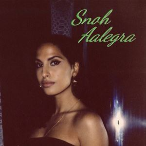 Snoh Aalegra plus Special Guests