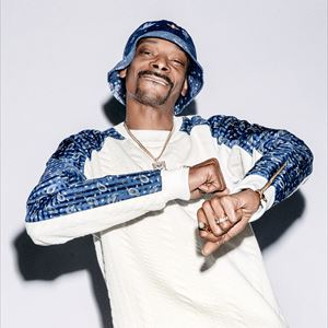 "Snoop Dogg ""I Wanna Thank Me"" Tour"