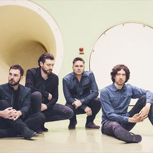 Snow Patrol Plus Special Guests