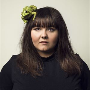 Sofie Hagen: Dead Baby Frog