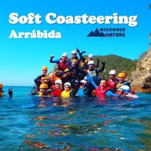 Soft Coasteering