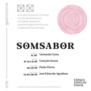 GONÇALO SOUSA + REMNA SCHWARZ E TIAGO OLIVEIRA