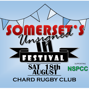 SOMERSET'S unsigned III FESTIVAL
