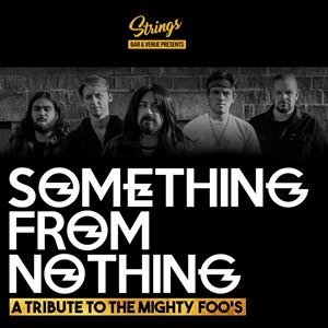 Something From Nothing - A Tribute to Foo Fighters