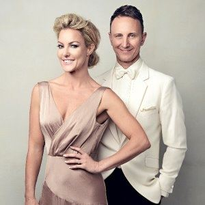 Somewhere In Time - Ian Waite and Natalie Lowe