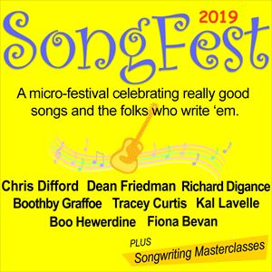 SongFest (north)