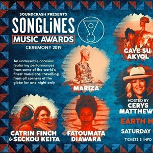 Songlines 2019