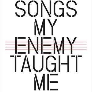 Songs My Enemy Taught Me | Joelle Taylor + guests