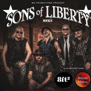 Sons of liberty uk