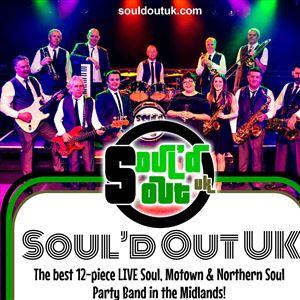 Soul'd Out UK