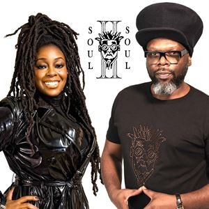 Soul Ii Soul Presents A Night At The Lcr