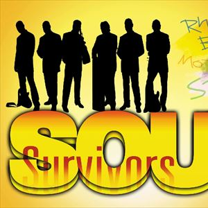 Soul Survivors & The New Amen Corner