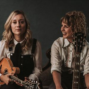 Sound Of The Sirens + support Sadie Horler