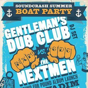 Soundcrash Boat Party