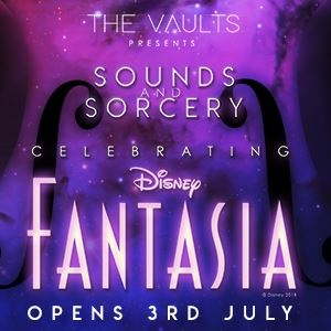 Sounds And Sorcery: Celebrating Disney's Fantasia