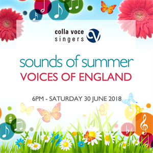 Sounds of Summer: Voices of England