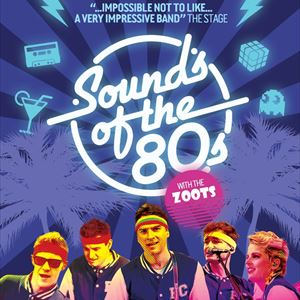 Sounds of the 80's Tickets 2019 | Sounds of the 80's Tour