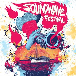 Soundwave Croatia 2017