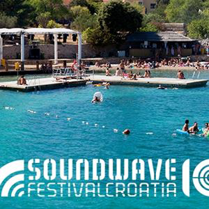 Soundwave Croatia 2018 - The 10th Soundwave