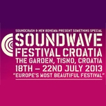 Soundwave Croatia Festival 2013