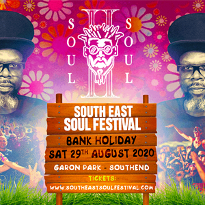 South East Soul Festival 2020