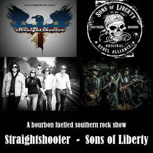 Southern Rock Showdown