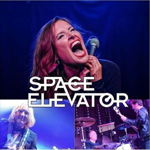 "Space Elevator ""We Can Fly"" Tour + Support"