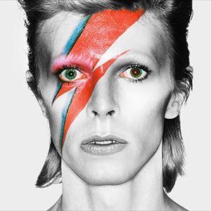 Space Oddity: Celebrating David Bowie