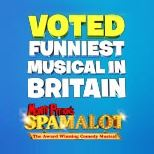 Spamalot - Playhouse Theatre