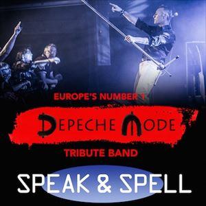 Speak & Spell - a tribute to Depeche Mode