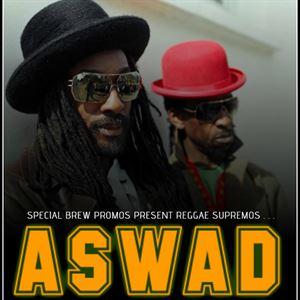 SPECIAL BREW Present ASWAD