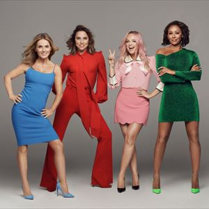 1b9ec18f4 Spice Girls Ashton Gate Tickets